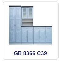 GB 8366 C39